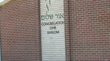 Our Shul